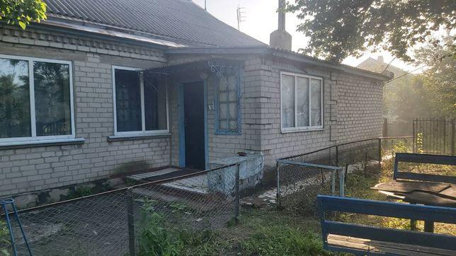 Продам будинок в с Межиріч