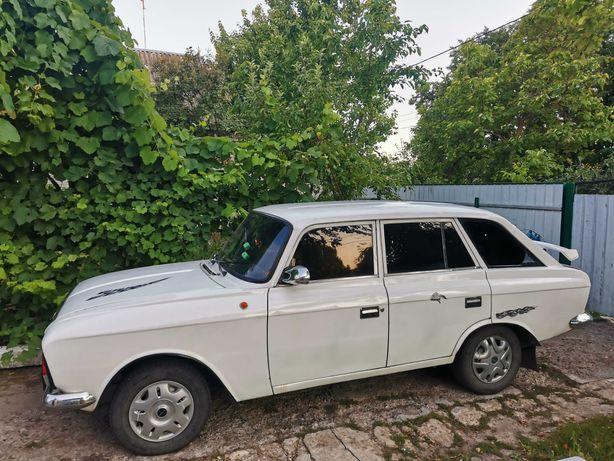 Москвич ИЖ Комби 21251 1992г.в.