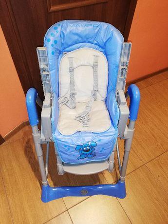 krzesełko do karmienia Coto Baby mambo RT-002.