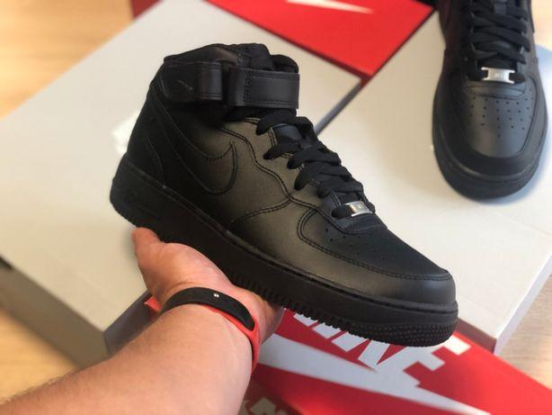 Кроссовки Nike Air Force 1 Mid `07 ОРИГИНАЛ 315123-001