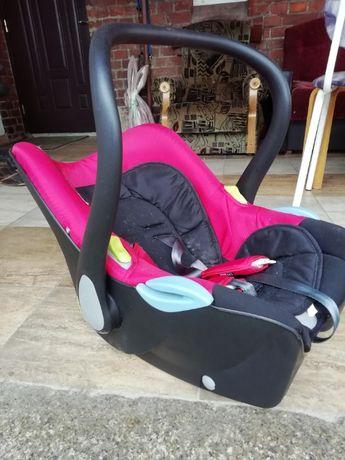 Nosidełko nosidło fotelik dla dziecka