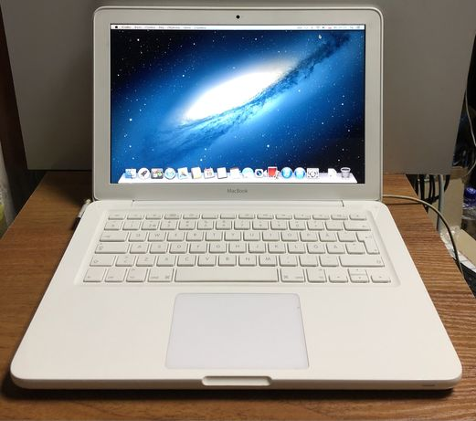 """Ноутбук Apple MacBook 2009a1342 13""""/5GB RAM/250GB HDD ! Магазин z127"""