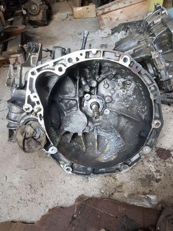 КПП Коробка передач Рено Megane , Scenic 1.9 dCi, 6-передач 8200361232