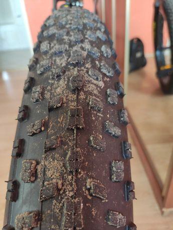 Rower, Fatbike Bengshi