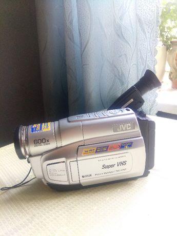 Видеокамера jvc gr-sxm250u