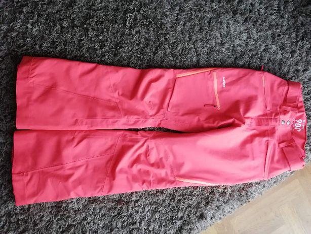 spodnie narciarskie rozmiar 38