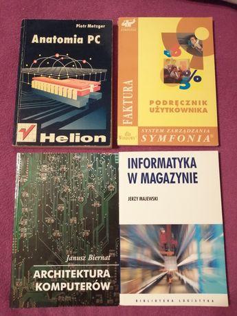 Za darmo Książki informatyczne