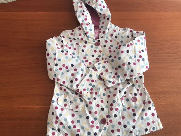 Kurtki kurtka wiosenne rozmiar 104 dla dziewczynki