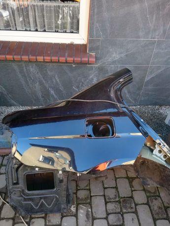 Blotnik BMW E90 ćwiartka