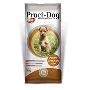 Ração Cão Proct-Dog Júnior 20kg