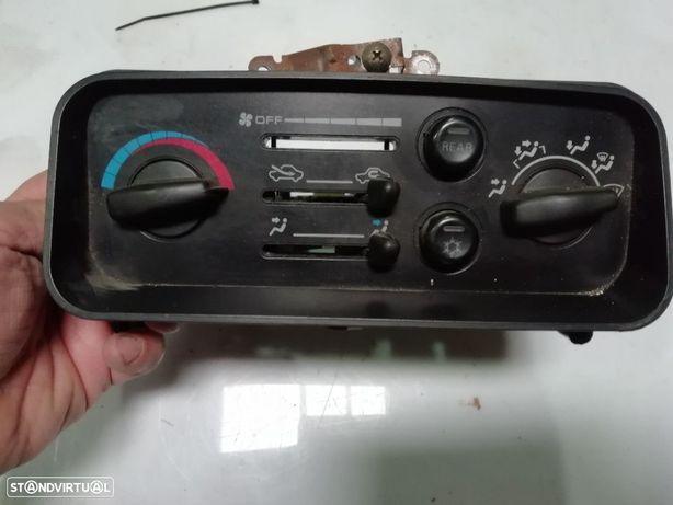 Comandos Sofagem / AC - Mitsubishi Space Gear / L400