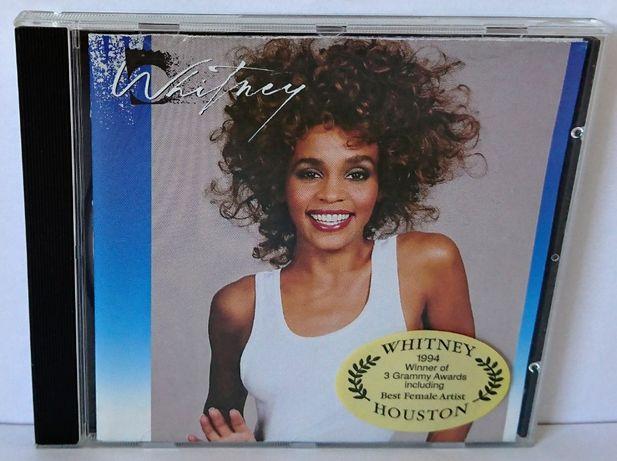 Whitney Houston - Whitney stare wydanie ! niemal IDEALNA