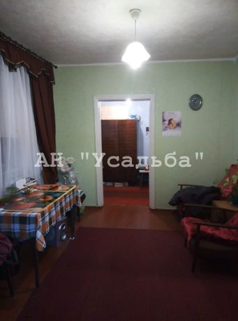 Утепленный дом в Старом городе по ул. Алтайской
