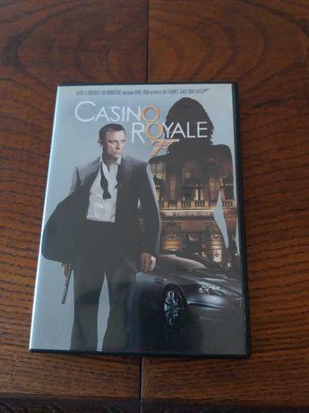 DVD Filme Casino Royale 007