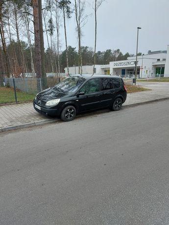 Renault Grand Scenik
