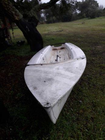 Vendo Barco Vela mofelo 470