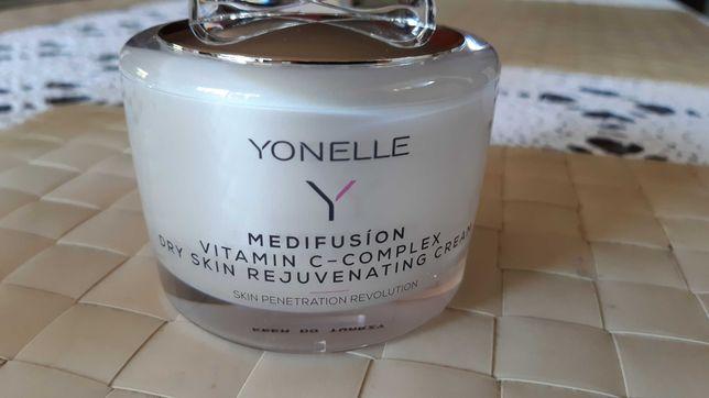 OKAZJA.Yonelle Medifusion Vitamin C complex Dry Skin RejuvenatinNOWOŚĆ