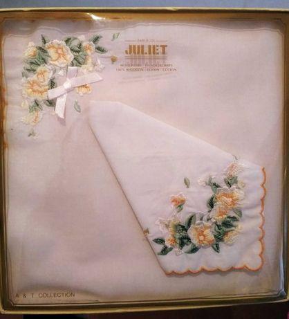 Подарункові платочки 2 штучки