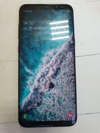 Samsung s8+ 64gb 2sim