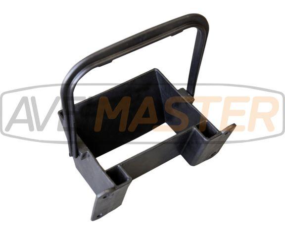 Suporte Plastico p/Calco Plastico Roda Camiao - REF 750530