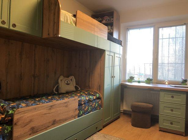 Продам 3-кімнатну квартиру з автономним опаленням