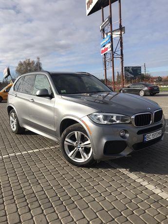 BMW X5 F15 3.5D Xdrive