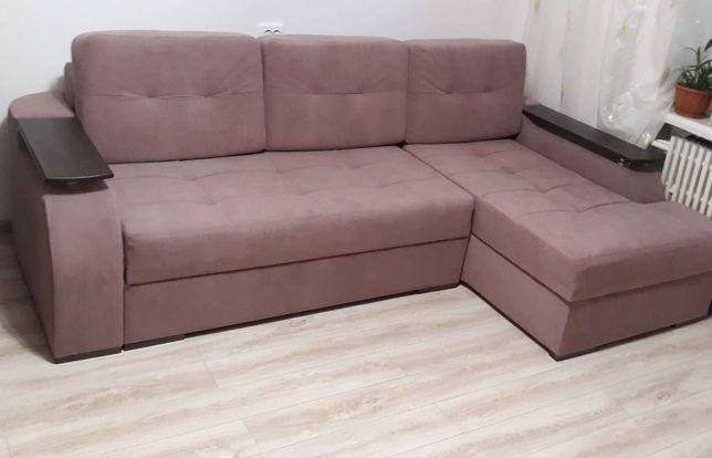 Продам кутовий диванчик