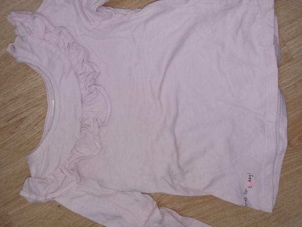 Bluzka h&m roz. 86