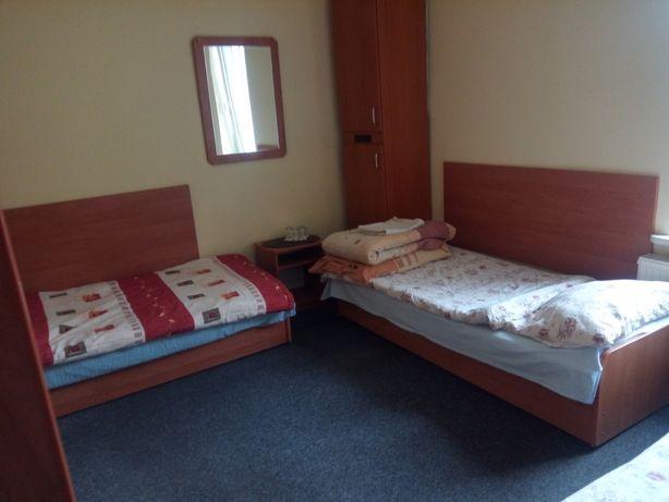 Dom, noclegi, pokoje pracownicze Tarnowo