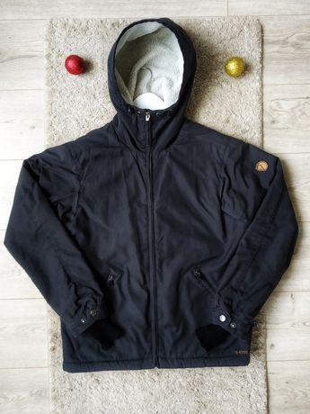 Куртка зимняя Fjallraven g-1000