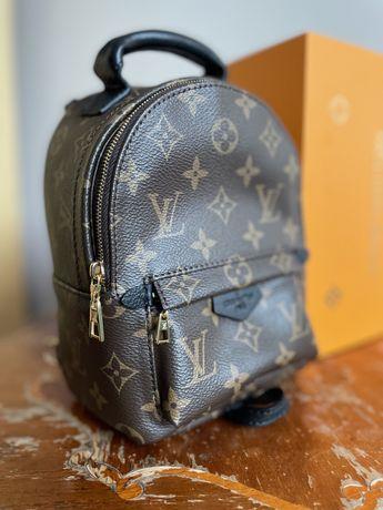 Plecak LV Louis Vuitton Palm Spring Mini TOP Wysyłka 24h