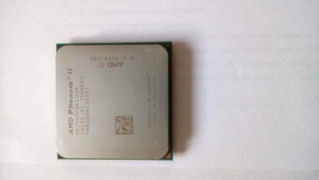 AMD Phenom II X4 965 BE socket AM3+