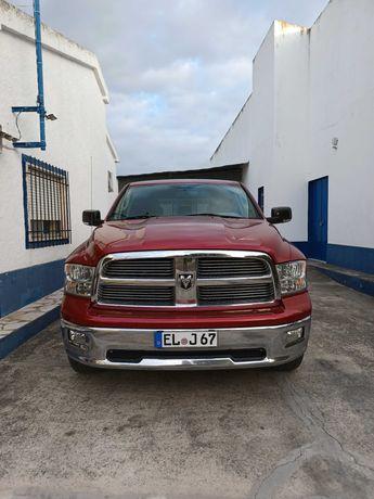 "Dodge Ram 1500 Hemi 5.7 V8 ""Big Horn"""