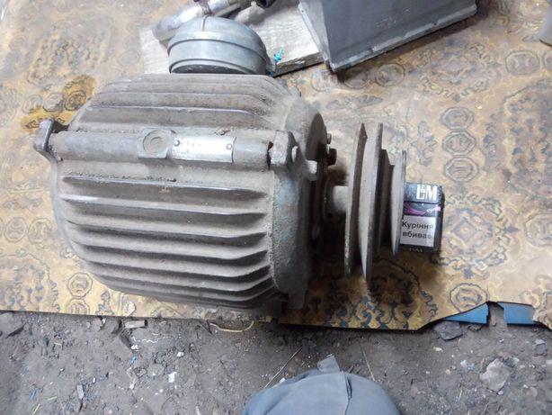 Двигун АО2-41 -4кВТ