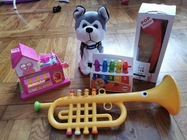 Zabawki DLa Dzieci ( różne, duży wybór) Zapraszam.