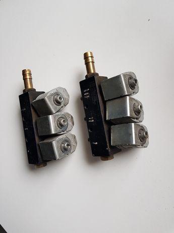 Газовые форсунки VALTEK, дляV-образного двигателя