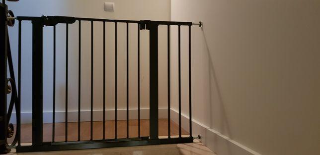 Grade proteção escadas  2