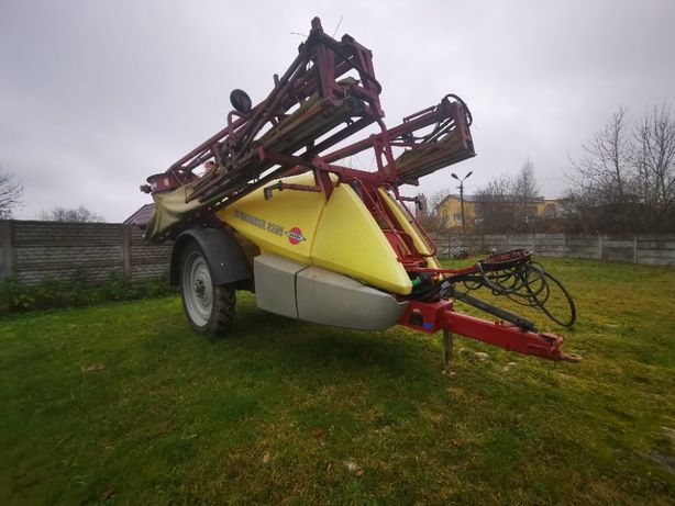 Hardi Commander 3200 TWIN