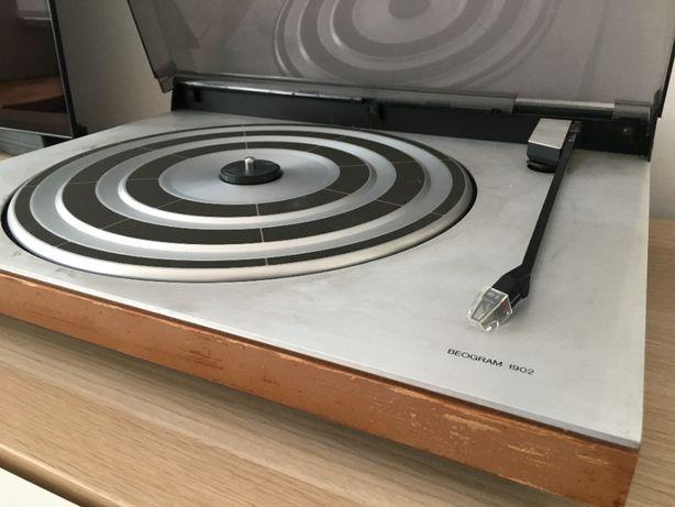 Gramofon BANG & OLUFSEN 1902