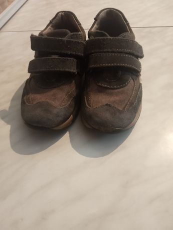 Весняне взуття для хлопчика