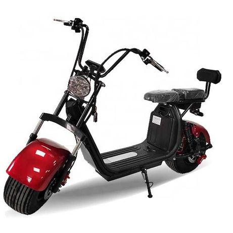Скутер електричний CITYCOCO 2000W