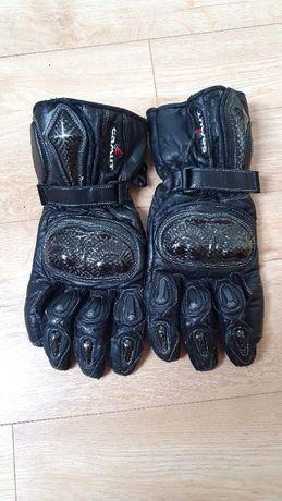Sprzedam rękawice motocyklowe