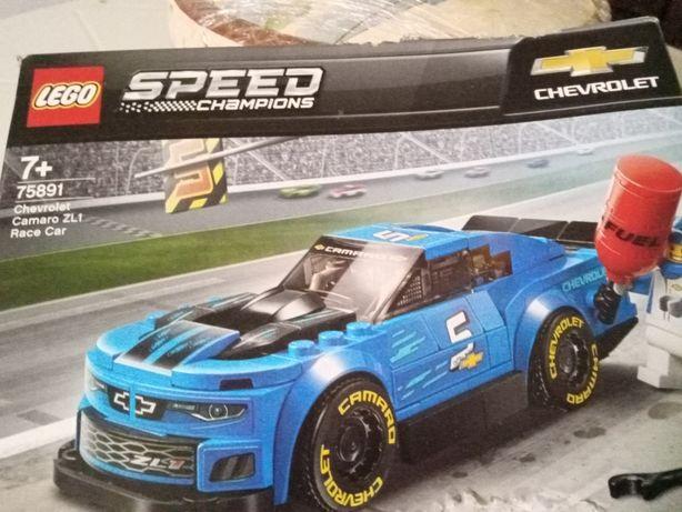 LEGO Speed carro