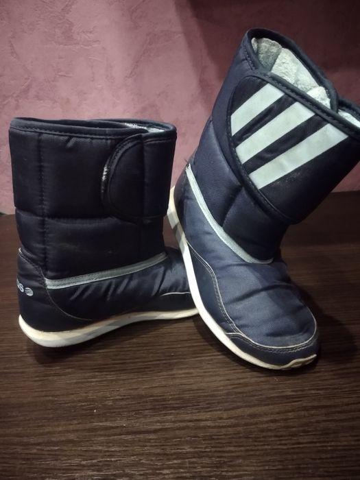 Сапоги , ботинки Аdidas Киев - изображение 1