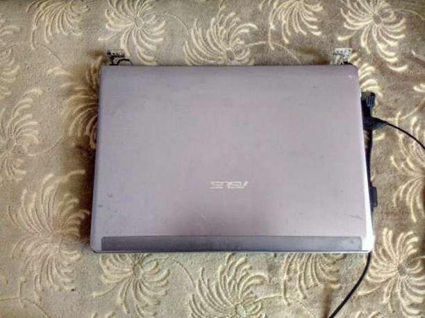 Ноутбук Asus U30SD-RX043R по запчастям