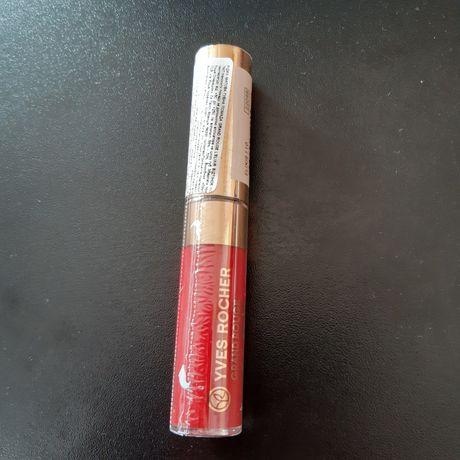 Жидкая Матовая Губная Помада Grand Rouge l'Elixir тон 110