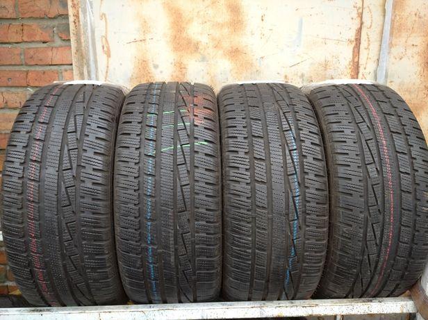 205 215/45r17 Bridgestone Goodyear зима б/у шины с Германии СКЛАД