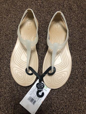 Босоножки Crocs, размер 34-35, цена 680 грн