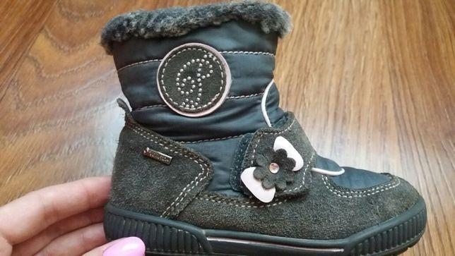 Сапожки сапоги ботинки Primigi