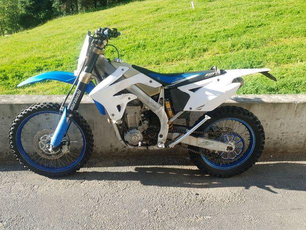 Tm racing 450 cc